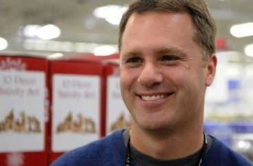 Doug McMillon – President and Chief Executive Officer of Walmart Stores, Inc. – Email Address