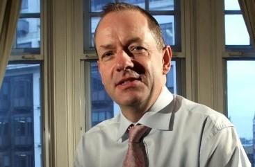 Andrew Witty – CEO, GlaxoSmithKline – Email Address