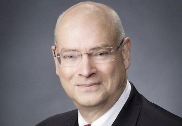 David B. Burritt – CEO, United States Steel Corp. – email address