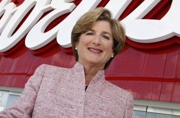 Denise Morrison President and CEO, Campbell Soup Company – email address