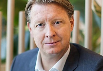 Hans Vestberg – CEO, Verizon Communications – Email Address