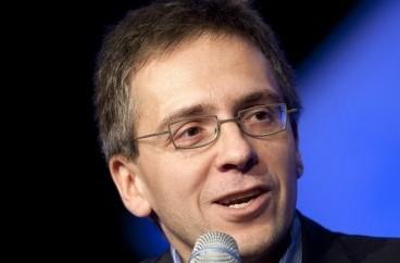 Ian Bremmer – Founder and President, Eurasia Group – Email Address