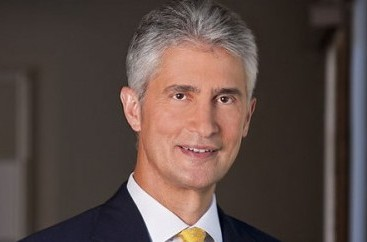 Jeffrey A. Smisek CEO, United Airlines, Inc. – email address