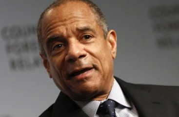 Kenneth Chenault Chairman and CEO, American Express Company – email address