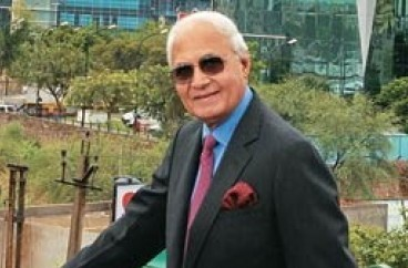 Kushal Pal Singh – Chairman, DLF Limited – Email Address