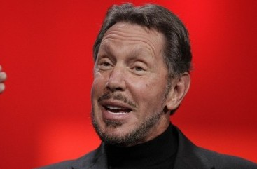 Larry Ellison Co-Founder and CEO, Oracle Corporation – email address