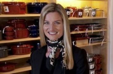 Laura J. Alber Director, President, and CEO, Williams-Sonoma – email address