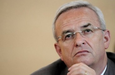 Martin Winterkorn CEO, Volkswagen Group – email address