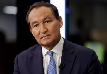 Oscar Munoz – CEO, United Airlines, Inc.- Email Address