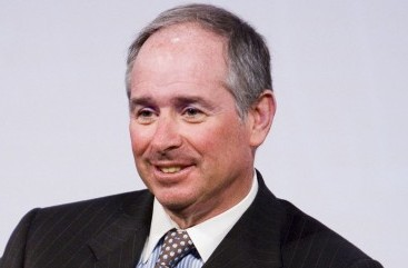 Stephen A. Schwarzman – Co-Founder, Chairman, and CEO, The Blackstone Group L.P. – Email Address