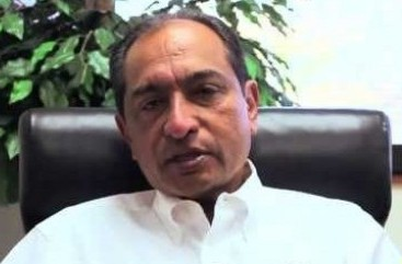 Syed B. Ali President and CEO, Cavium – email address