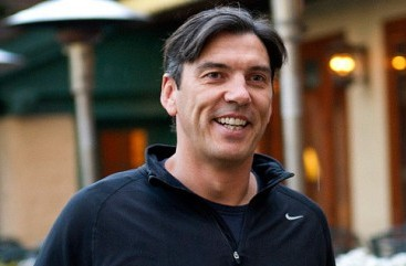 Tim Armstrong Chairman and CEO, AOL Inc. – email address