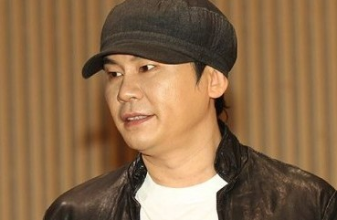 Yang Hyun Suk – Founder and CEO, YG Entertainment – Email Address