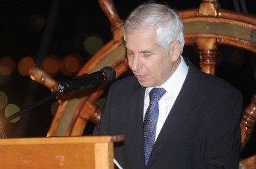 Rafi Danieli President and CEO, ​ZIM Integrated Shipping Services Ltd – email address