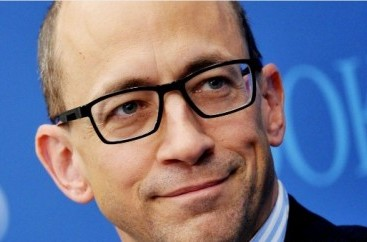 Dick Costolo CEO, Twitter – email address
