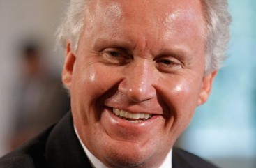 Jeffrey R. Immelt Chairman and CEO, General Electric – email address