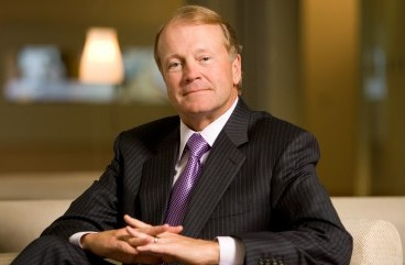 John Chambers Chairman and CEO, Cisco Systems, Inc. – email address
