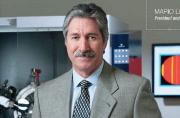 Mario Longhi President and CEO, United States Steel Corp. – email address