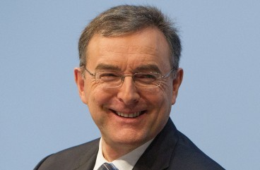 Norbert Reithofer Chairman of the Board of Management, BMW – email address
