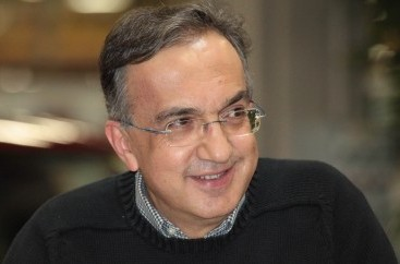 Sergio Marchionne CEO, Fiat S.p.A. – email address