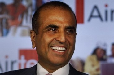 Sunil Bharti Mittal – Founder, Chairman, and Group CEO, Bharti Enterprises – Email Adress