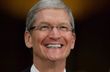 Tim Cook CEO, Apple Inc. – email address