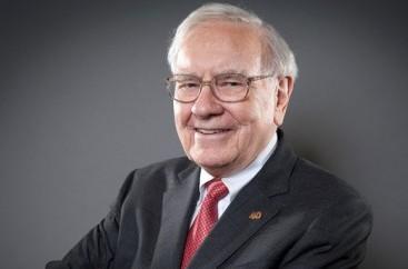 Warren Buffett – Chairman and CEO, Berkshire Hathaway Inc. – Email Address