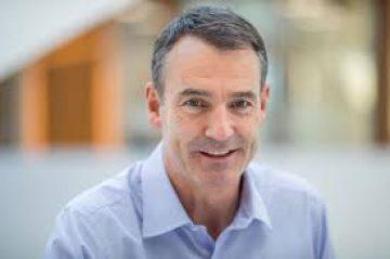 Bernard Looney-  Group Chief Executive, BP – Email Address