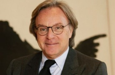 Diego Della Valle President and CEO, Tod's – email address
