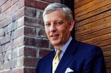 Dominic Barton Managing Director, McKinsey & Company – email address
