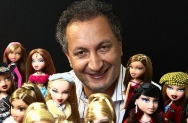 Isaac Larian- Founder and CEO, MGA Entertainment – Email Address