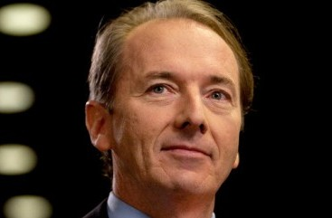 James P. Gorman Chairman and CEO, Morgan Stanley – email address