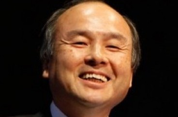 Masayoshi Son Founder, Chairman, and CEO, SoftBank Corp. – email address