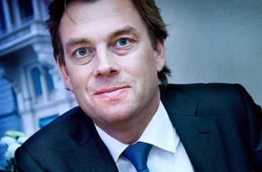 Michael Wolf President and CEO, Swedbank AB – email address