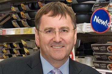 Philip Clarke CEO, Tesco PLC – email address
