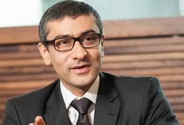 Rajeev Suri – CEO, Nokia – email address