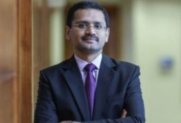 Rajesh Gopinathan – Managing Director and CEO, Tata Consultancy Services Limited –  Email Address