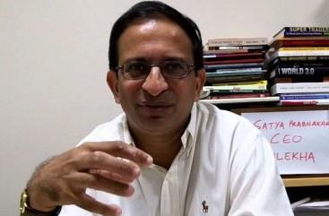 Satya Prabhakar- Founder and CEO, Sulekha.com – Email Address