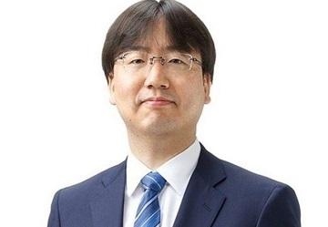 Shuntaro Furukawa- President, Nintendo Co., Ltd. – Email Address