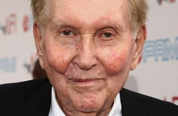 Sumner Redstone Chairman and CEO, National Amusements, Inc. – email address