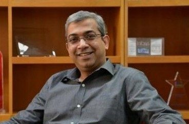 Ashok Vemuri President and CEO, IGATE Corporation – email address