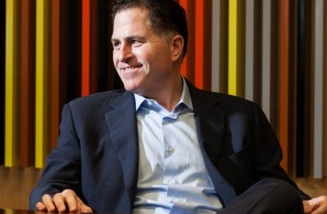 Michael Dell Founder, Chairman, and CEO, Dell Inc. – email address