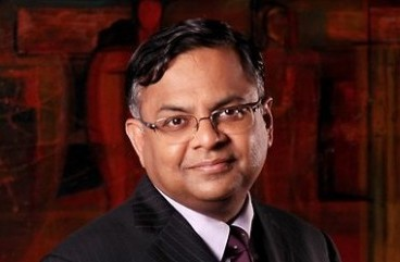 Natarajan Chandrasekaran Managing Director and CEO, Tata Consultancy Services Limited – email address