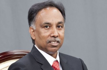 S.D. Shibulal Managing Director and CEO, Infosys Limited – email address