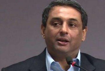 T. V. Narendran- Managing Director, Tata Steel Limited –  Email Address