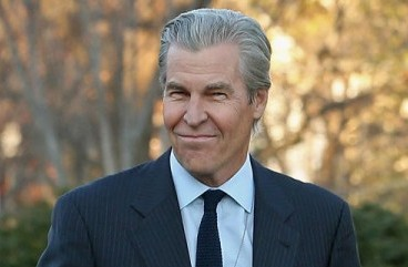 Terry J. Lundgren Chairman, President, and CEO, Macys, Inc. – email address