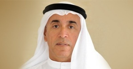 Ahmad Bin Byat – CEO, Dubai Holding – Email Address