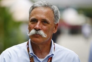 Chase Carey – Executive Chairman and Chief Executive Officer, Formula One Management – Email Address