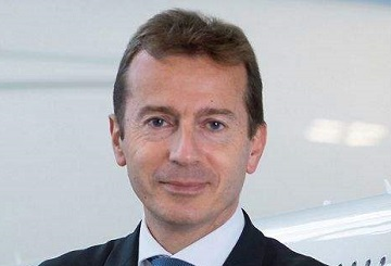 Guillaume Faury – Chief Executive Officer, Airbus Group – Email Address