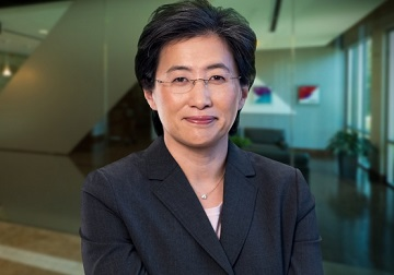 Lisa T. Su – CEO and President, Advanced Micro Devices, Inc. – Email Address
